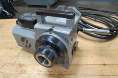 Haas HA5C Brushless Type Programmable 5C Indexer.