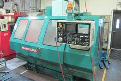 Matsuura MC-760VX CNC Vertical Machining Center