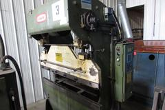 Di-Acro 14-48-2 Hydra-Mechanical Press Brake