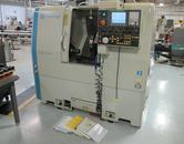 Hardinge Talent 6/45 CNC Turning Center with Programmable Tailstock