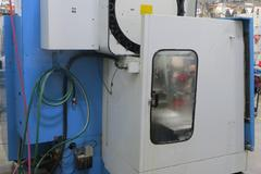 Supermax Model Max-1 3-Axis CNC Vertical Machining Center