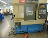 Mazak Quick Turn 12C CNC Chucking Lathe with Mazatrol T Plus Control