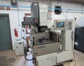 Mitsubishi VX10 CNC Sinker EDM with C-Axis and Tool Changer
