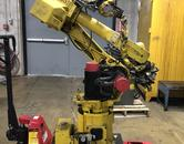 Fanuc Robot M15IL 6-Axis Robotic Arm with System R-J2 Control