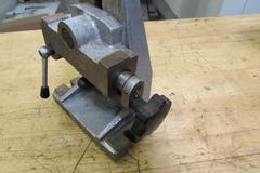 Adjustable Height Tailstock with Dead Center, #2 MT