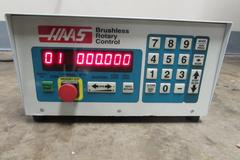 Haas Brushless Rotary Control