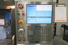 Haas VF-2 CNC Vertical Machining Center with 15,000 RPM Spindle, Probing, High Speed Machining,  NEW 2015 Only 670 Spindle Hours!
