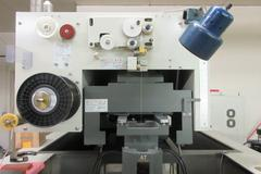 Mitsubishi FA20S CNC Wire EDM (Electrical Discharge Machine)