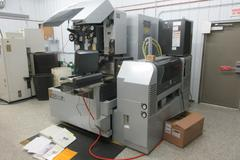 Sodick AQ327L CNC Wire EDM - Electrical Discharge Machine with Linear Drives **7043 CUT HOURS**