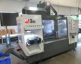 Haas VF-3SS 5-Axis CNC Vertical Machining Center with Haas TR160-2 Trunnion Table, 15K Spindle, Probing, Thru Spindle Coolant - New 2019!