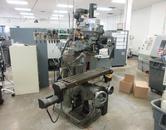 Bridgeport Series I / Prototrak MX2 2-Axis CNC Vertical Toolroom Mill w Kurt Power Draw Bar