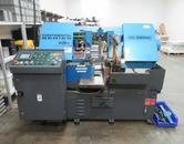 DoAll Continental Series DC-280NC Programmable Fully Automatic Horizontal Bandsaw - New 2013