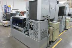 Sodick AG600L CNC Wire EDM (Electrical Discharge Machine) w Auto Thread, U/V Axes, Linear Motor Drives - New 2010