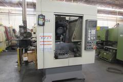 Brother TC-324N CNC Drilling and Tapping Center with NSK Indexer