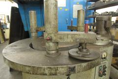 "Spitfire Flat Lapping, Polishing and Grinding Machine with 24"" Diameter Lapping Plate"