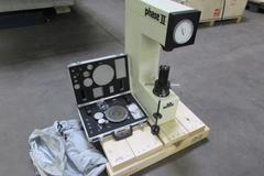 Phase II 900-345 Analog Hardness Tester with Attachments