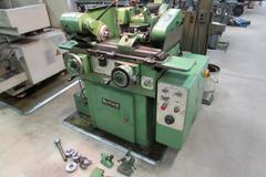 "Myford MG12 5"" x 12"" Plain Cylindrical Grinder with Motorized Workhead, Tailstock, and Collets"