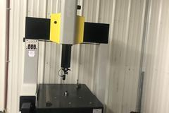 Brown & Sharpe Gage 2000 Coordinate Measuring Machine (CMM) with Renishaw Touch Probing