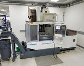 Kitamura Mycenter 3X APC CNC Vertical Machining Center with 2-Station Automatic Pallet Shuttle, 10,000 RPM Spindle, Chip Conveyor and More!