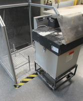Fluke 6050H Extremely High Temperature Precision Salt Bath 180C to 550C Temperature Range