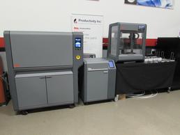 Desktop Metal Studio System+d Metal 3D Printing System with Debinder and Sintering Furnace - DEALER DEMO UNIT LIKE NEW!