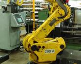 Fanuc Robot S-430if Robotic Arm with Controller