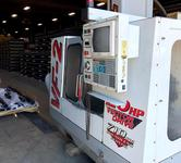 Haas VF-2 Vertical Machining Center with 2-Speed Gearbox