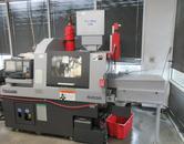 Tsugami S206 20MM CNC Swiss Screw Machine w LNS Express 320  Bar Feed,- New 2012 (2 Avlbl)